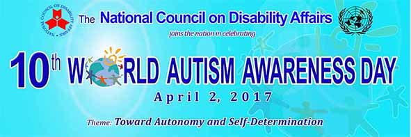 10th World Autism Awareness Day