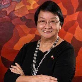 Secretary Taguiwalo of DSWD