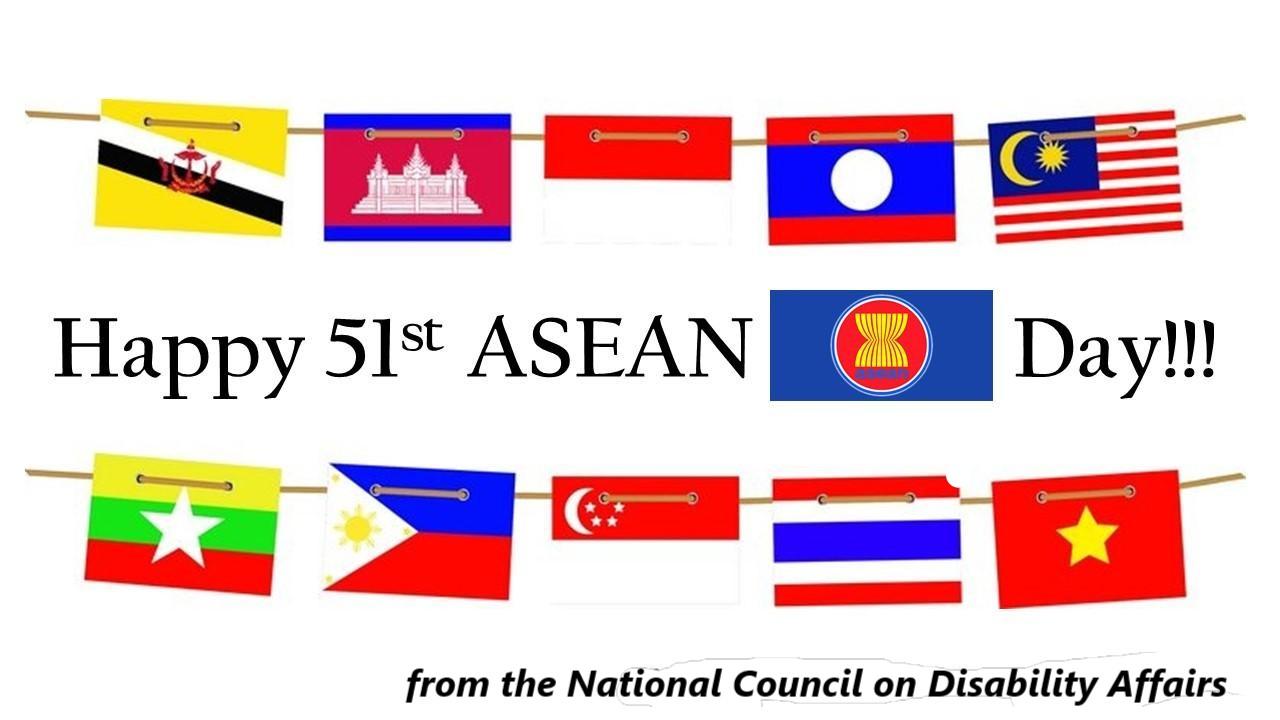 51st ASEAN Day