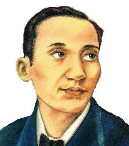 Picture of Apolinario Mabini