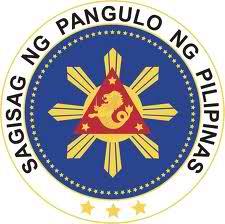 Sagisag ng Pangulo ng Pilipinas