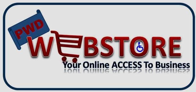 PWD Webstore Logo