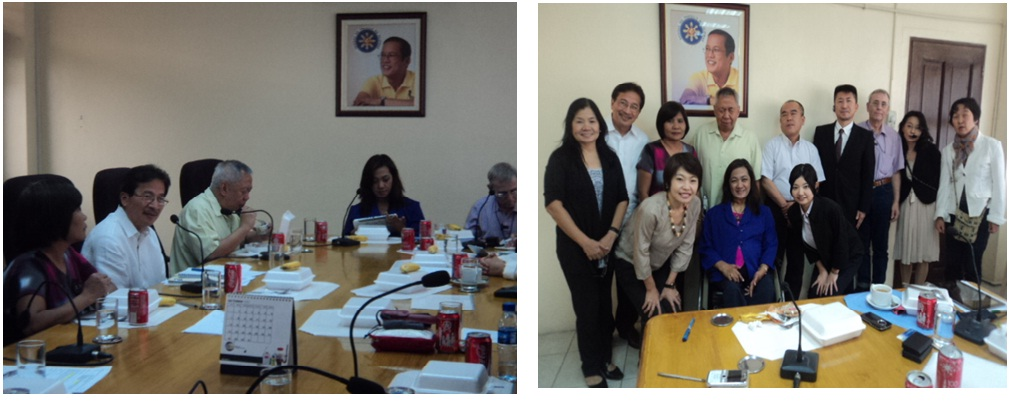 Technical Cooperation Division : National Council on